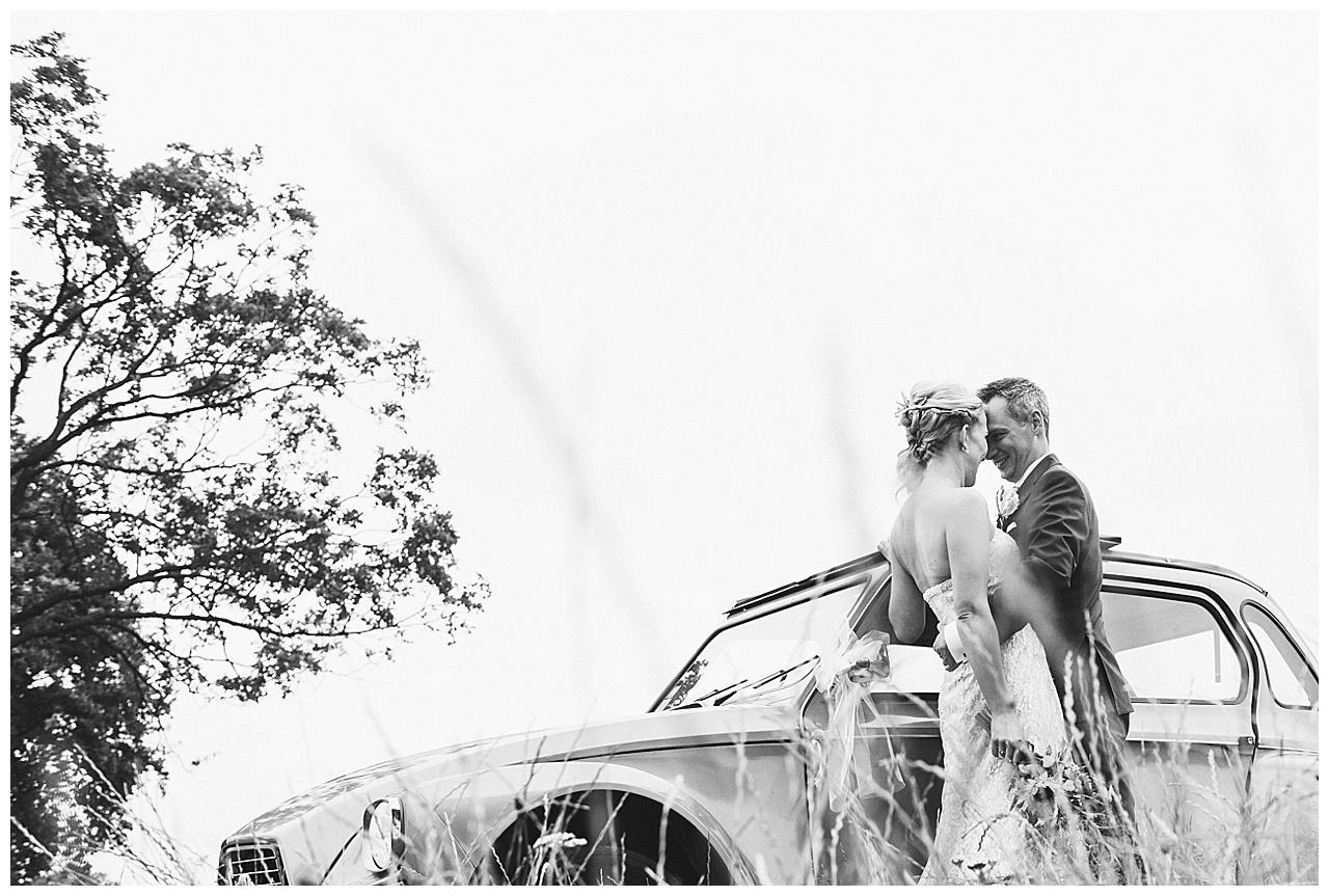 Marc & Annelies | Romantische bruiloft in oranjerie d'Heerstaayen